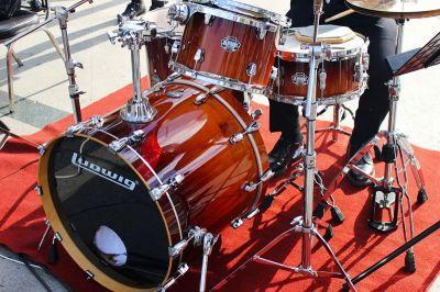 Drum Isolation