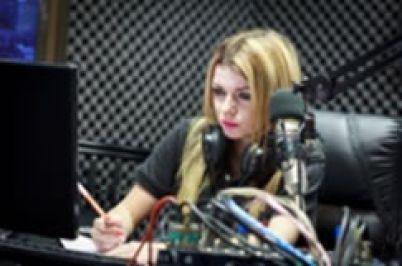Broadcast & Podcast