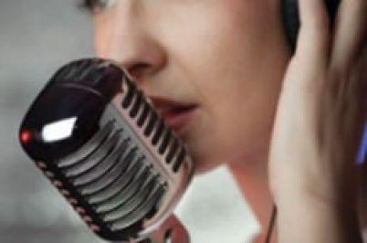 Voice Over & Voice Acting