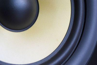 KUBE Sound Reduction Figures