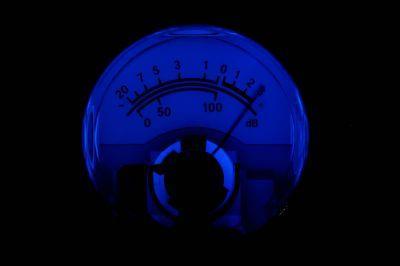 Kube Silver Range Sound Reduction Figures