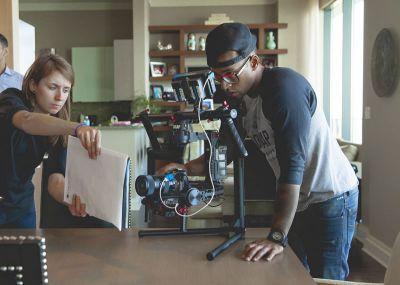 Audio Video Production